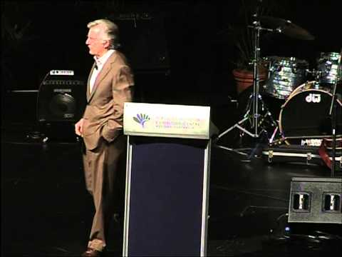 David Wilkerson (Perth 2006) - How to Resurrect a Dead Church - Part 1
