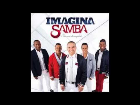 IMAGINASAMBA NA FM ODIA PODE VIM ME AMAR MEU BEM
