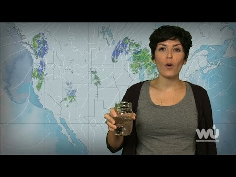Weekly Weather Roundup: Tropical Cyclone Ita