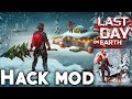 Last Day on Earth Survival Hack Mod No Root