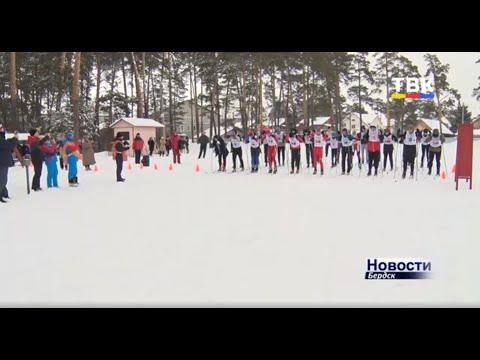 Бердские старшеклассники проходят городской этап Всероссийского фестиваля ГТО