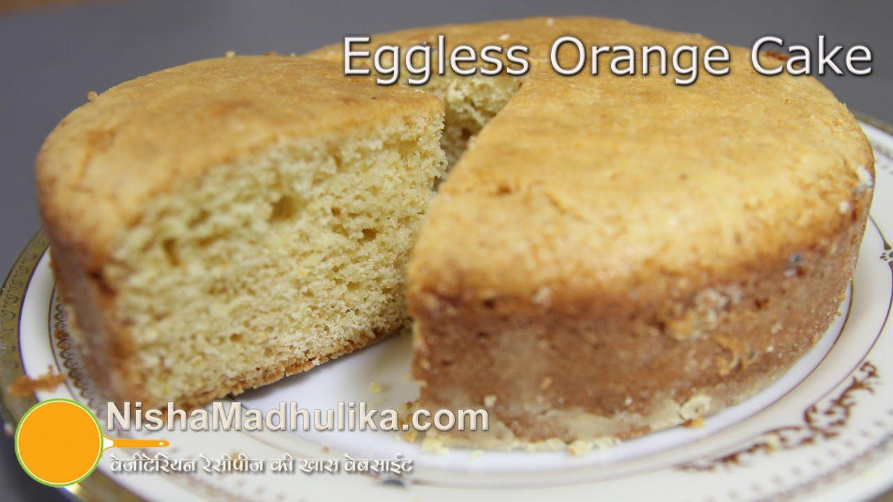 Bbc Eggless Carrot Cake Recipe