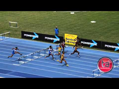 sidney-marshall-wins-u18-100mh-in-13-60-at-carifta-trials