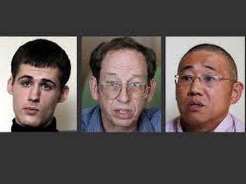 North Korea Sentences US Citizen Matthew Miller to Six Years' Hard Labour