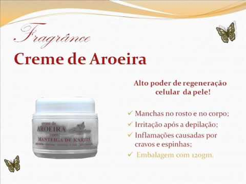 FRAGRANCE COSMETICOS