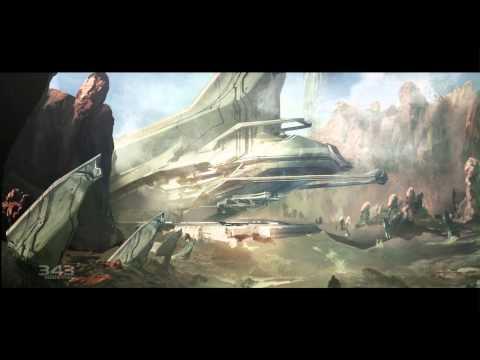 Halo Fest: кое-что новое о Halo 4 (а также 5 и 6)