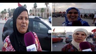 بالفيديو:طقوس خاصة في عاشوراء بمدينة وجدة |