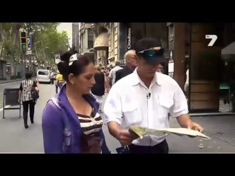 Валя и Моро превземат света - Барселона - еп.22 - 21.07.2014