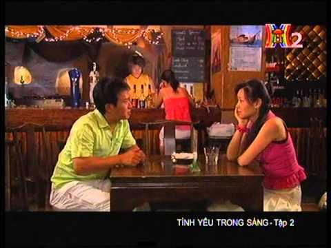 Tình yêu trong sáng - Tập 2  - Tinh yeu trong sang  -  Phim Trung Quoc