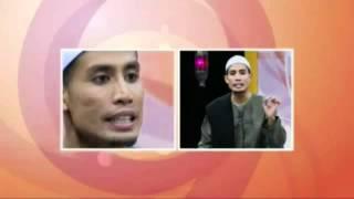 Cara Bacaan Al-Fatihah Yang Betul Oleh Ustaz Don .flv