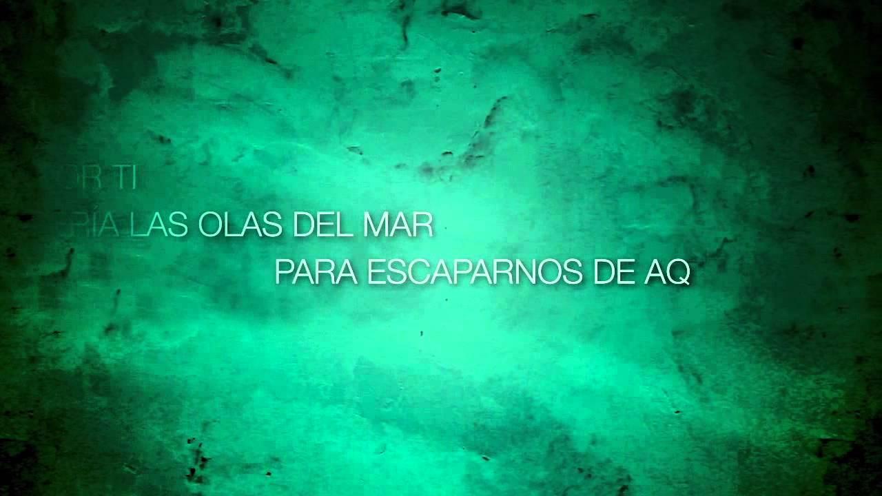 Pablo Albor?n - Yo No Lo Sab?a (Lyric Video)