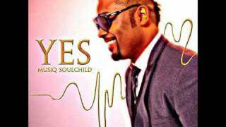 Musiq Soulchild Yes Lyrics New