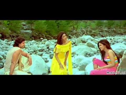 Aao Sunau Pyar Ki Ek Kahani - Krish by Mobile07.net (Hrithik Roshan - Priyanka Chopra).mp4