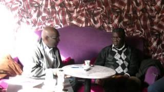 L'Afrique des idées - Rencontr'Afrique avec Boubacar Boris Diop