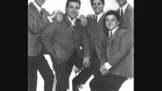 Anthony & The Sophomores Play Those Oldies Mr DJ (1963