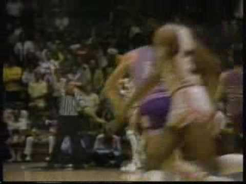 Tribute Video to the 1980-81 Oregon State Mens Basketball Team