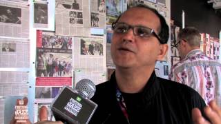 Anouar Brahem – Interview (in French)