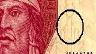 Mensaje Subliminal En Billete De $ 100