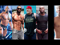 Asafa Powell Strength and Conditioning Training for Comeback | Muscle Madness