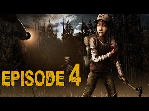 The Walking Dead: Season 2 - Episode 4