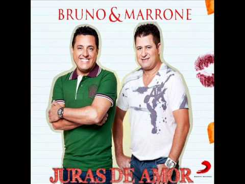 Juras de Amor - Bruno e Marrone - 2011 - (Áudio do CD Original) 320kbps [HD]