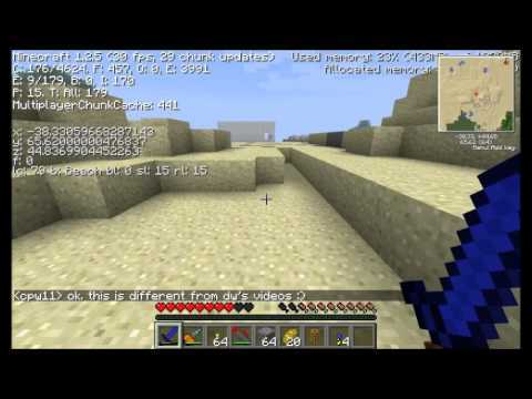 Season 2 - Episode 18 - SMP Direwolf20's Minecraft Server Play