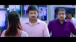 Ithu Kathirvelan Kadhal Official Trailer
