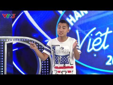 Vietnam Idol 2013 - Những lời buồn - Nguyễn Tiến Việt
