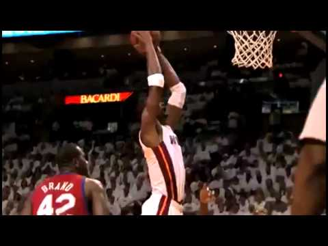 Miami Heat 2012 Playoff Anthem XVI Wins