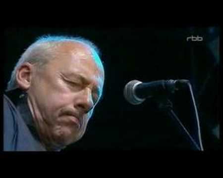 télécharger Mark Knopfler – Brothers in arms [Berlin 2007]