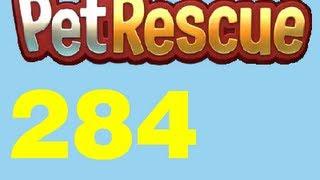 Pet Rescue Saga Livello Level 284