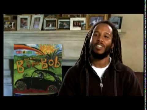 Bob Marley   B is for Bob   Ziggy Marley Discussion