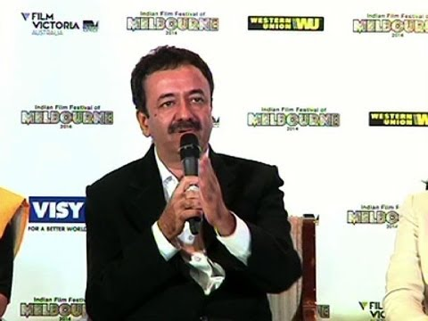 Rajkumar Hirani on Peekay