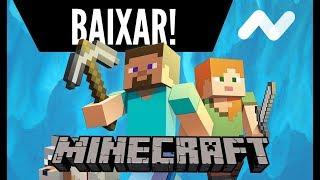 Como Baixar E Instalar Minecraft De Graça No Seu Pc