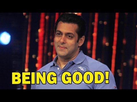 Salman Khan avoids NEGATIVE publicity  | Bollywood News