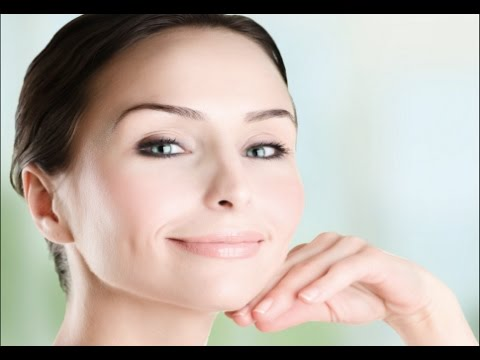 How to Make Your Face Look Fresh and Slimmer