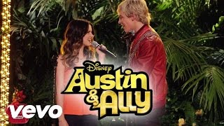 Ross Lynch, Laura Marano You Can Come To Me