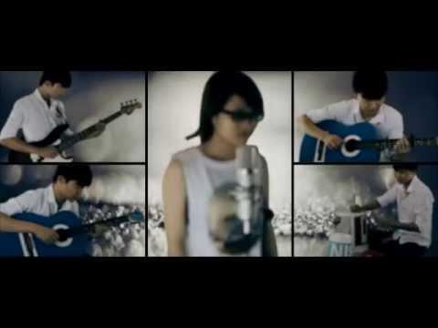 Hoa Tím Người Xưa Ái Tâm ft Mitxi Tòng Acoustic guitar cover rất hay