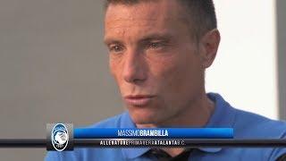 Primavera Atalanta-Palermo 5-0 - Brambilla: