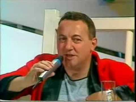 Coluche - Les Juifs, l'humour et l'humour juif