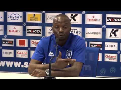 Claude Makelele neuer Coach beim SC Bastia | Von Paris Saint-Germain nach Korsika