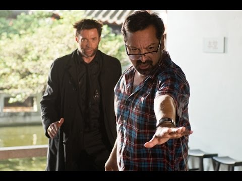 James Mangold Talks The Future Of THE WOLVERINE - AMC Movie News