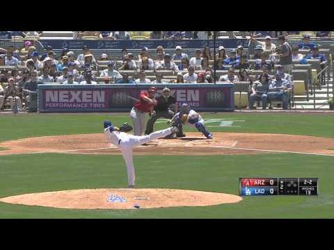Yasiel Puig Dodgers Montage Highlights 2014 HD