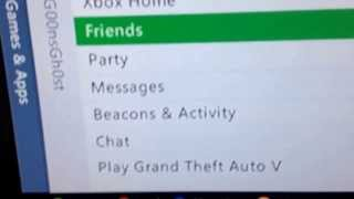 How To Fix Sign Out Problems On Xbox 360