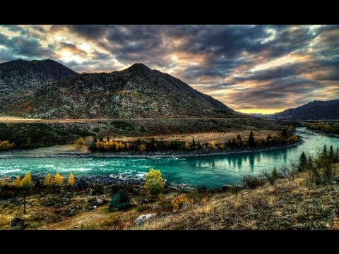 The Grand Autumn Chillout and Lounge Mix HD