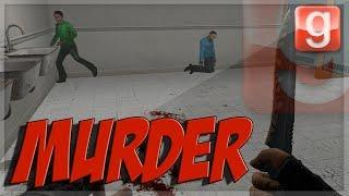 "Murder #1 ""Black On Black Violence!"" w/ KSI, Miniminter, Vikkstar, Zerkaa & Behzinga"