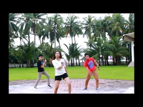Treasure - Burno Mars | Ruby Aguilar Choreography