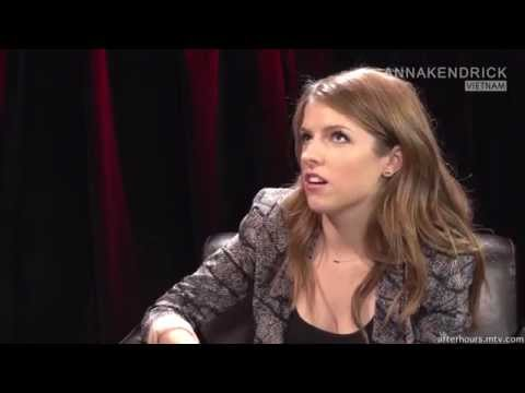 'The Dark Side' With Anna Kendrick