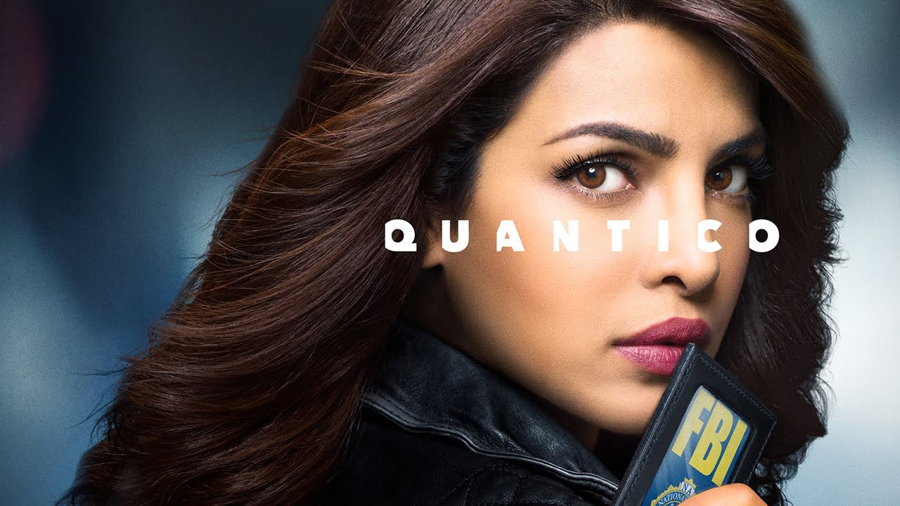 Quantico 1x15 Espa&ntildeol Disponible