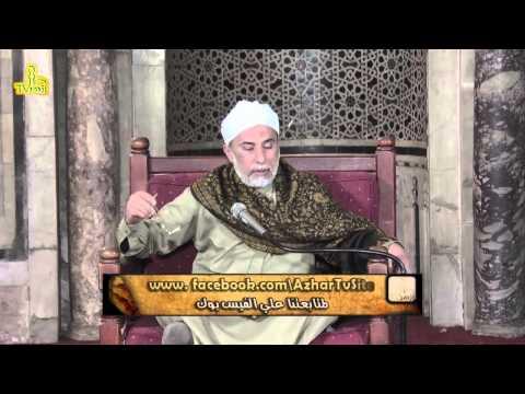 غزوة بني المصطلق د. يسري جبر